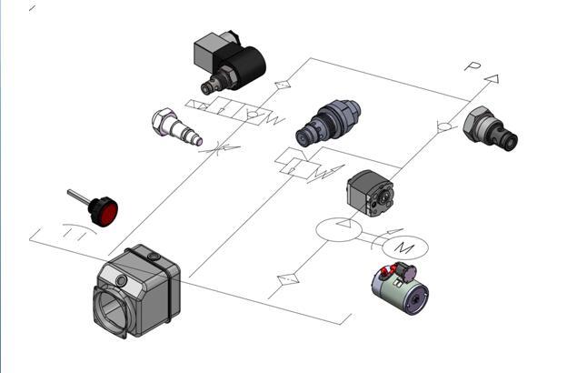 12v concentric hydraulic pump wiring diagram auto crane