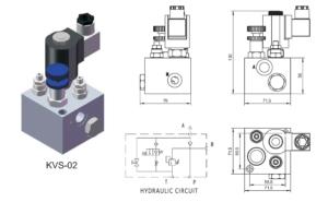 Hydraulic Lift Valve catalog_KVS-01