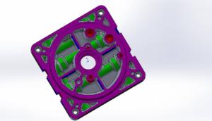 design hydraulic manifold