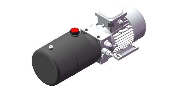 miniature-hydraulic-gear-pump