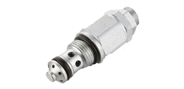 Hydraulic Pressure Valve