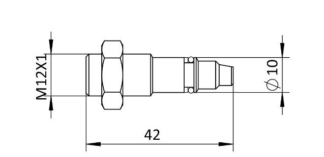 hydraulic flow valve