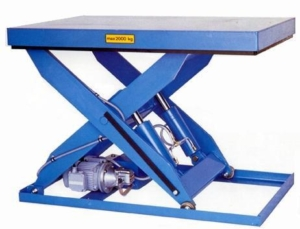 Hydraulic Power Unit lift table-hydraulic lift valve