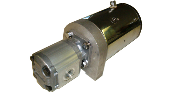 Hydraulic pump and motor design and manufacturer for Hydraulic pump motor units