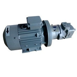 hydraulic-pump-motor-assembly