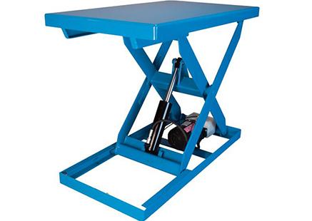 lift table power unit