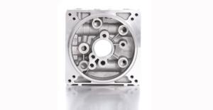 500050-2 Die casting manifold blocks