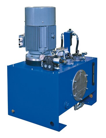 Hydraulic Power Pack:This Ebook Answer You All Questions About ...