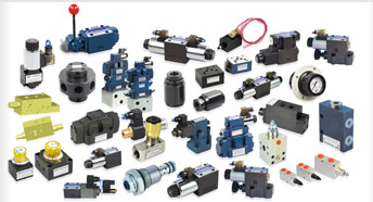 Different Types of Hydraulic Valves